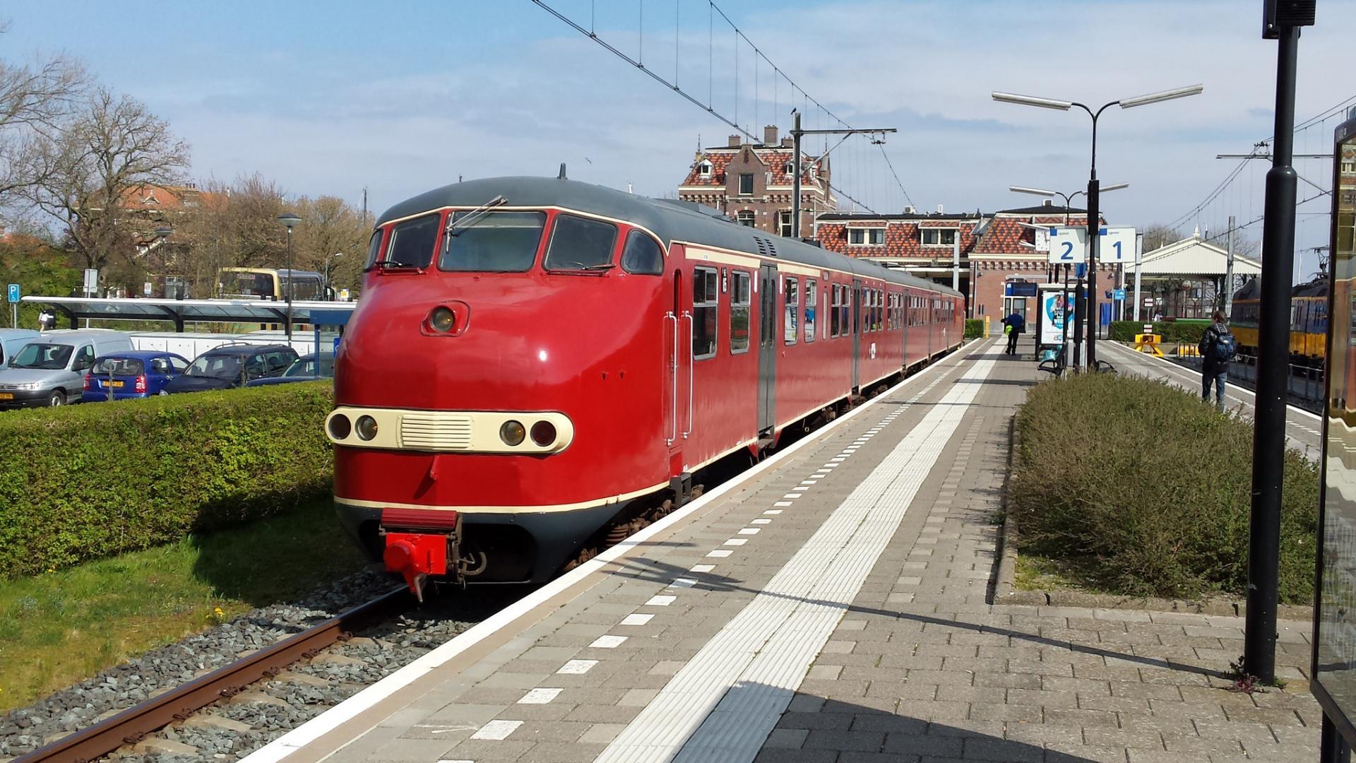 Stichting DE3