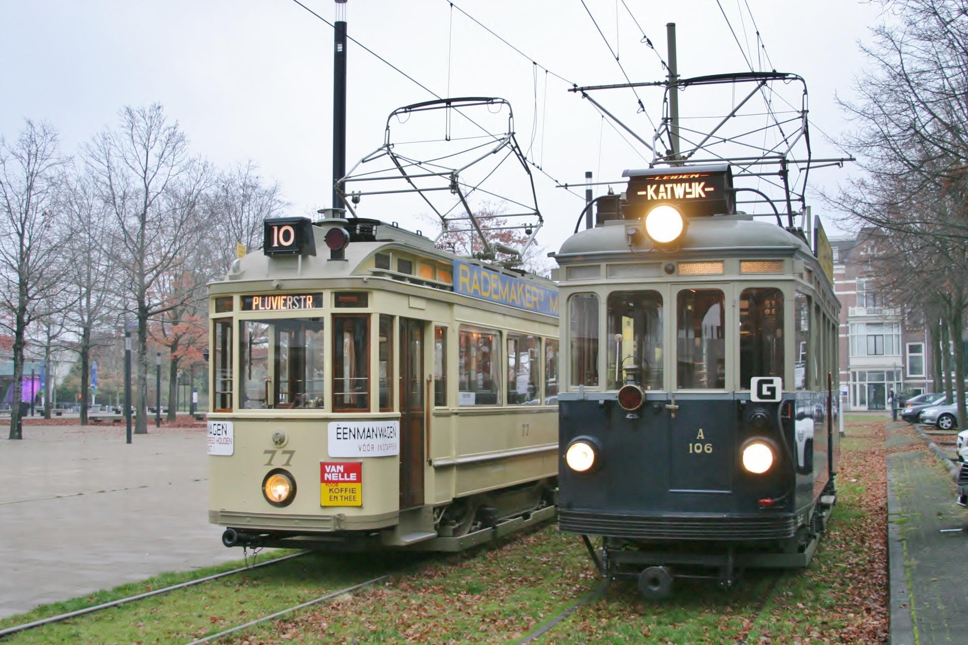 Tramweg-Stichting
