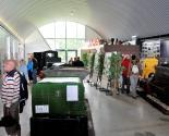Industrieel Smalspoor Museum ISM